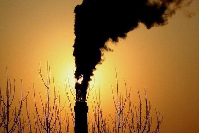 """哈尔滨市建成区核心区域35蒸吨以下燃煤锅炉""""清零"""""""