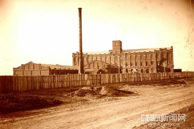 四家企业见证冰城工业发展史丨获评国家工业遗产