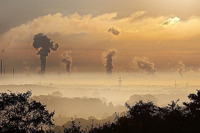 元旦期间 哈尔滨市或将出现局地短时中度及以上污染