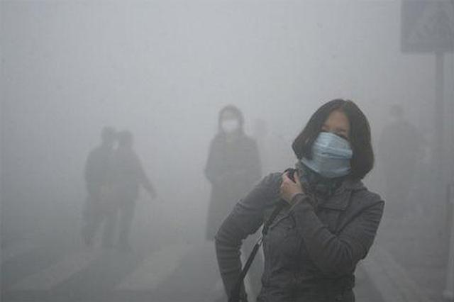 17日至18日 哈尔滨、绥化或现中度及以上空气污染