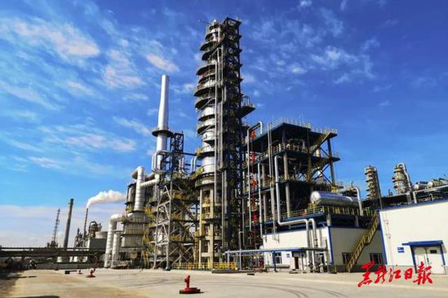 解密龙江经济正增长:1%的增长蕴含100%的含金量
