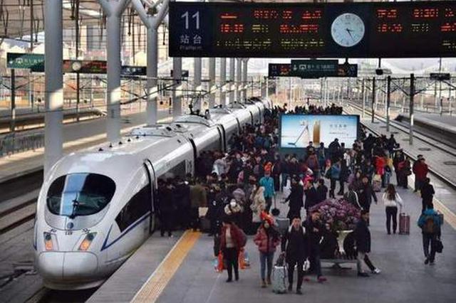 哈尔滨市交警发布2021年春运提示 2月8日将迎春运高峰