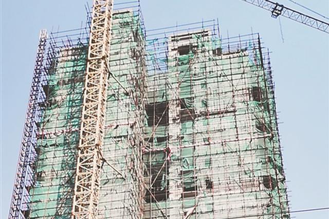 冰城多位市民在广西买房被坑 8年没进户 开发商破产了