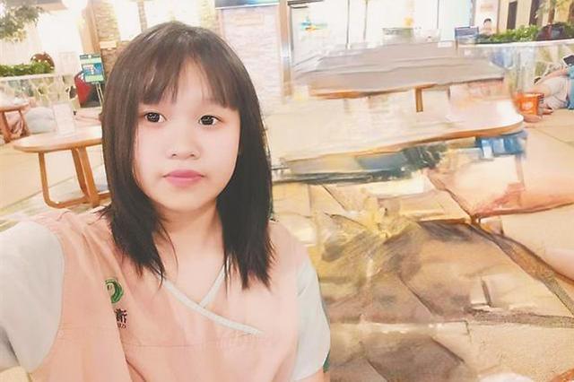"""""""哈尔滨15岁女孩失联两天""""后续 女孩找到了"""