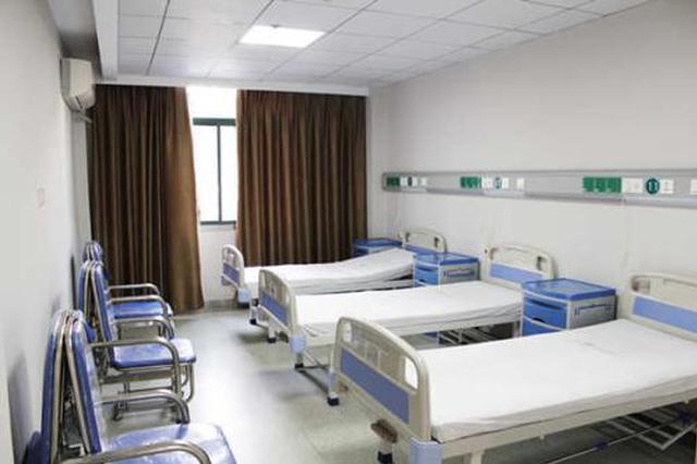 尚志市4所医院3月拟进行改造,计划10月末竣工