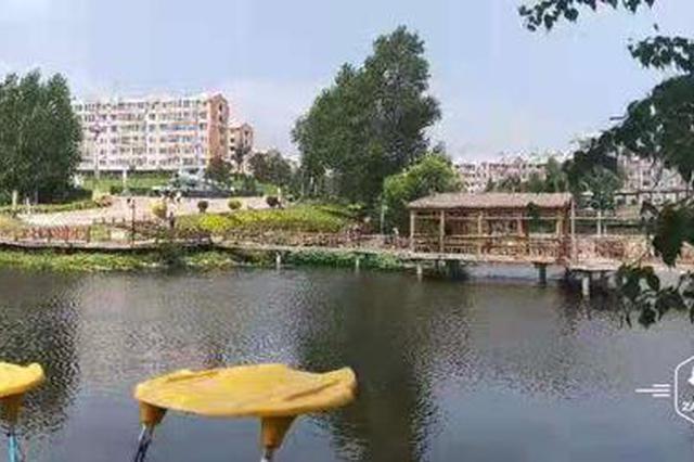黑龙江农村人居环境整治三年行动收官 村庄整洁有序