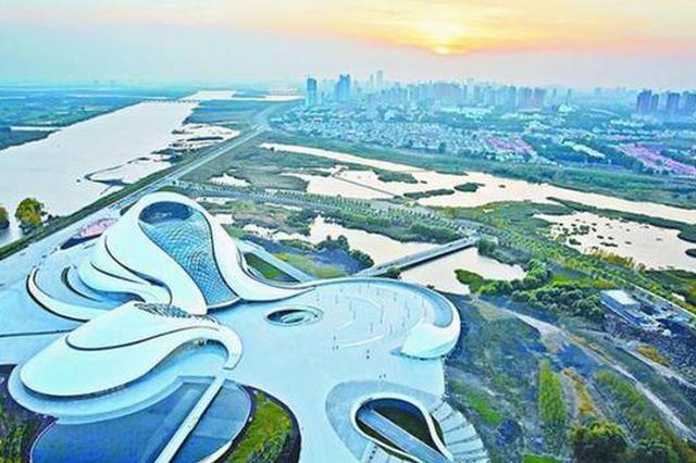 2020年哈尔滨新区签约项目88个 完成协议引资额1262亿元