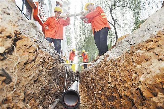 哈市这些小区拟改造二次供水管网,有你家吗?