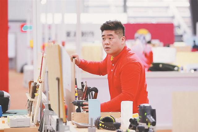 黑龙江省7人入选世界技能大赛中国集训队