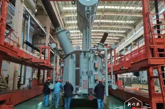 """哈尔滨地方国有装备制造业实现首季生产经营""""开门红"""""""
