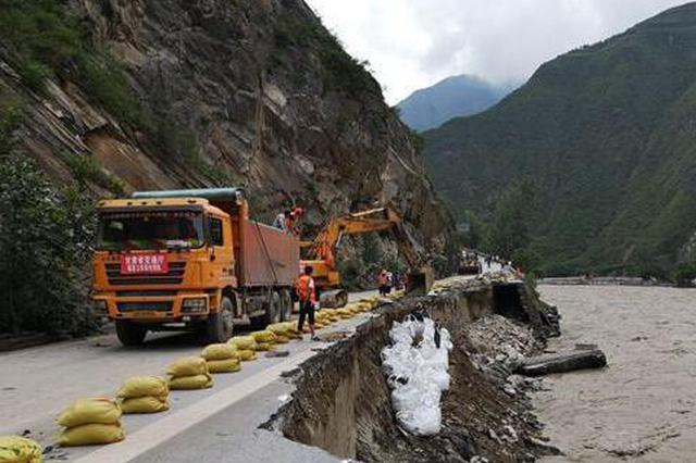 《黑龙江省自然灾害救助办法》来了!6月起施行