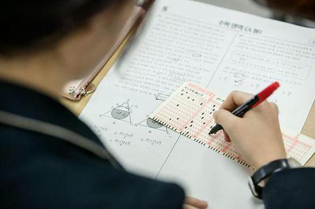 黑龙江省专升本和对口招生考试在即,三种考生需出具核酸检测