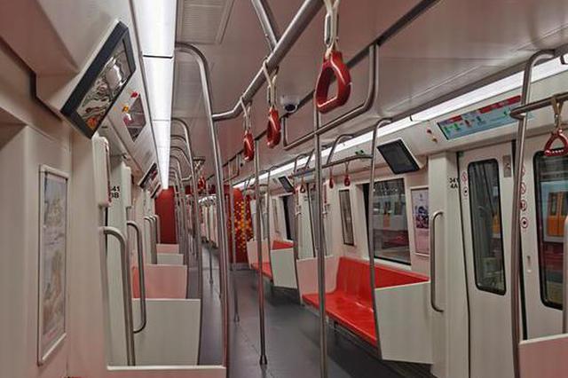 出行提示|端午节期间,13日、14日地铁延时运营