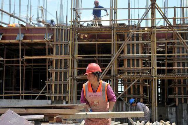 8处在建工程被下达执法建议书 哈市在建项目安全检查将达到全