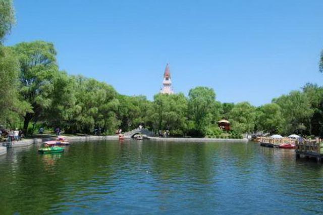 园区道路维修改造,黑龙江省森林植物园21日起闭园20天