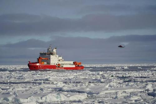 黑龙江省4名队员将出征第38次南极科考