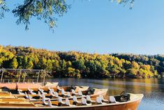 汤旺河最美秋季盛宴已开席 我在这里等你