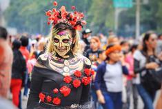 墨西哥亡灵节旅游攻略