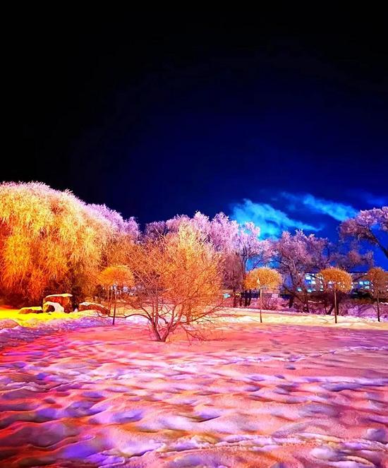 兴凯湖映像