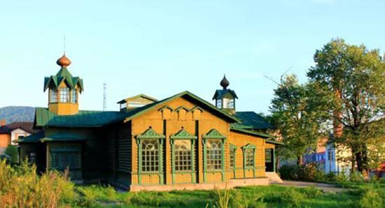 东正教圣母教堂