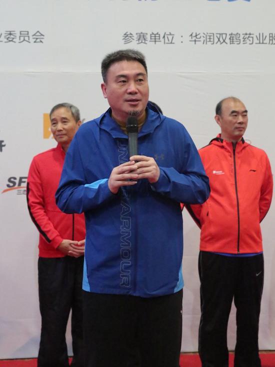 2020第八届中欧羽协三地赛17日开赛