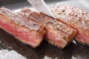 """日媒:中国购物网站所售""""神户牛肉""""很多是冒牌货"""