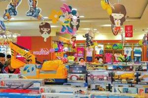 """""""六一""""儿童节家长买买买理性消费很重要"""