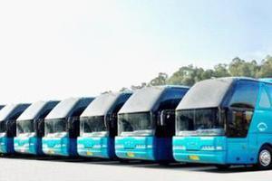 哈尔滨至饶河桦南长途客运将试点公交化运营