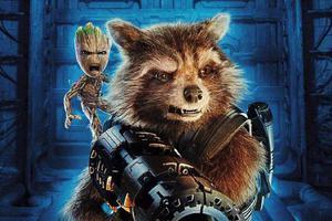 火箭浣熊和格鲁特有望拍剧集 迪士尼可能在运作中