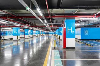 哈尔滨东直游园拟建地下停车场