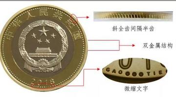 10元高铁纪念币19日开始预约兑换