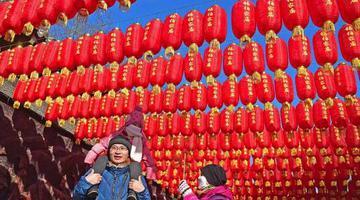 文庙春节祈福系列活动要开始啦