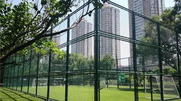 哈尔滨儿童公园又添新设施了