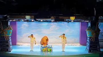 哈尔滨极地馆21日起正式恢复营业