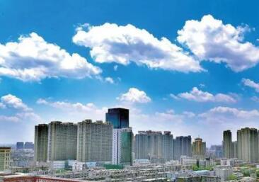 棒棒哒 供暖期以来 黑龙江各地空气质量以优良为主