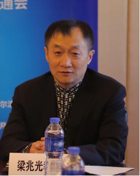 哈尔滨医科大学附属第一医院房颤中心医疗主任、心内七科主任梁兆光教授