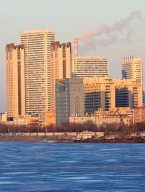 20年前的哈尔滨啥样 1998年的三月天