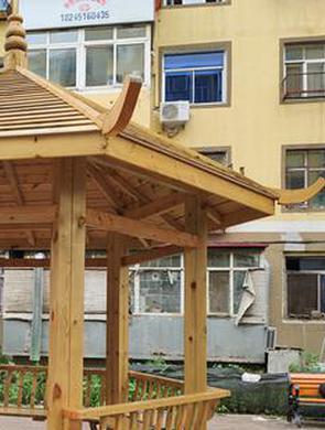 557栋国企剥离家属区房屋改造