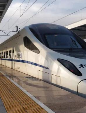 哈鐵恢復57個車站客運業務