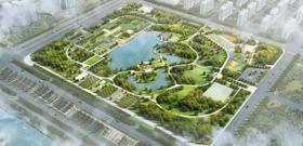 我省计划开建5个以上海绵城市示范项目