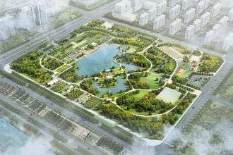 今年计划建5个以上海绵城市示范项目