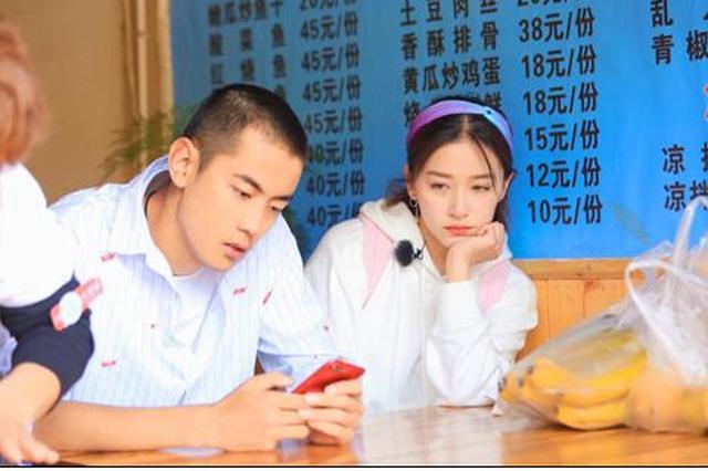 """""""客栈""""刘涛王珂十年恩爱如初 陈翔变身理想男友"""