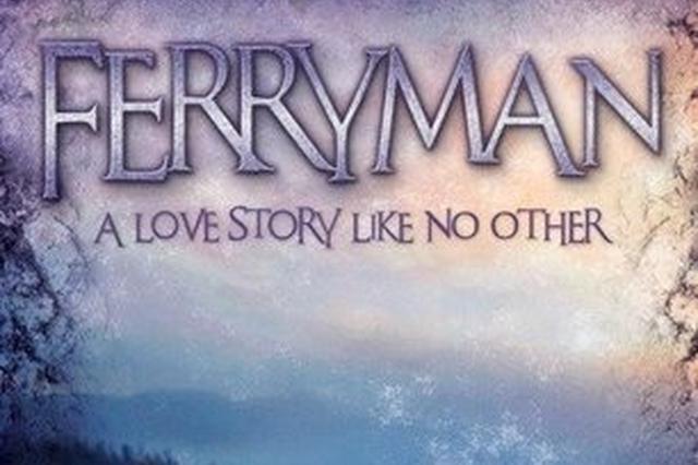 畅销小说《摆渡人》将拍电影 传奇影业拿下改编权