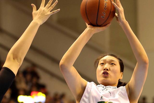 常规赛15胜11负位居第6 龙江女篮时隔五年再进季后赛