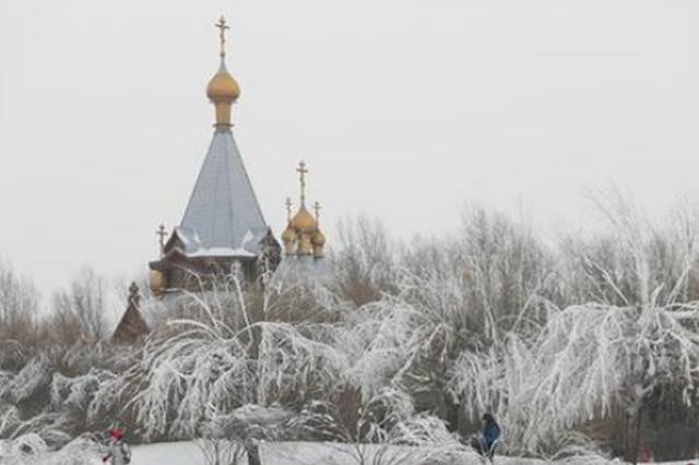 旅游趋势报告显示 春节旅游目的地哈尔滨全国第二
