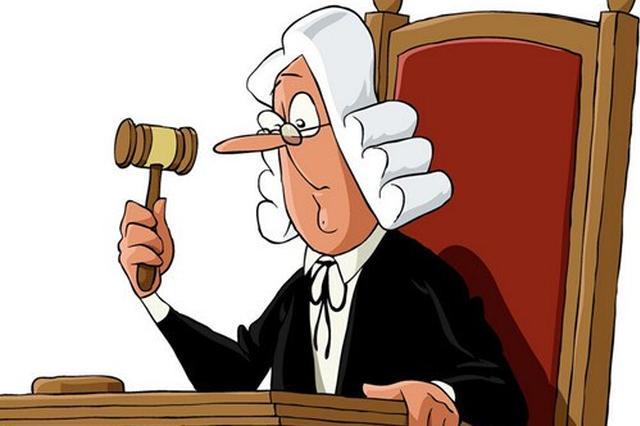 老人被要求给法官15万才能结案 法官已停职遭调查