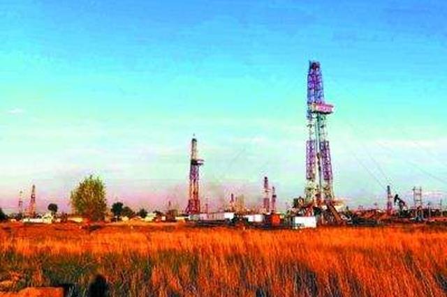 大庆油田增产出减消耗 天然气成供暖主要力量