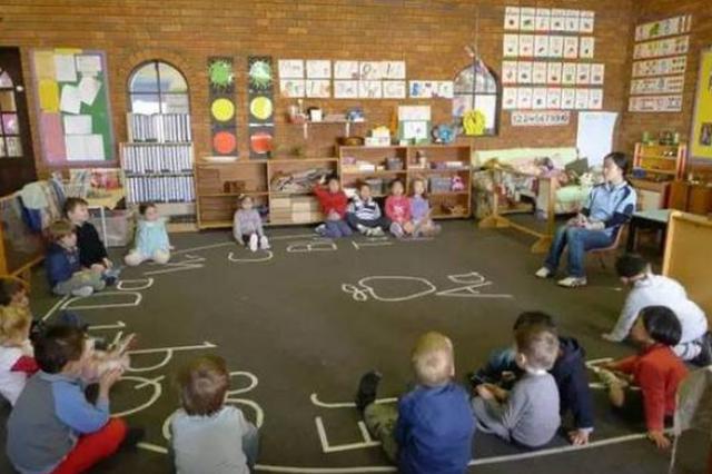 哈尔滨市19所幼儿园入选省级示范园 正在公示期