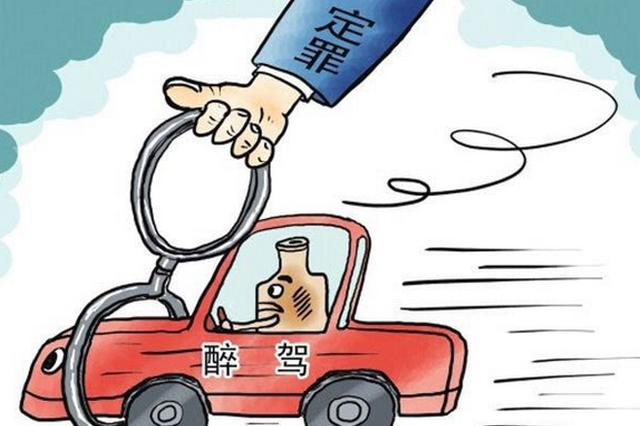 哈尔滨检察机关18个工作日内起诉涉嫌醉驾犯罪159人