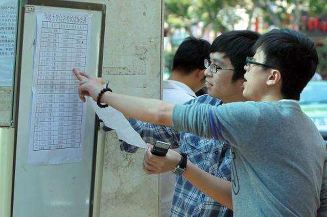高等教育自学考试报名 哈工大暂停学历继续教育招生